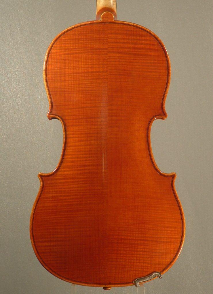 Viola 41cm, di Stefano Moccetti